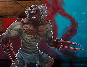 dead island epidemic character artwork