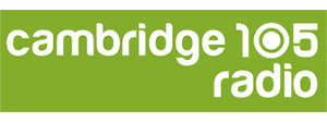 cambridge radio 105 logo