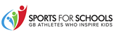 sports for schools logo