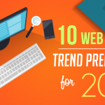 10 Web Design Trend Predictions for 2017 (Infographic)
