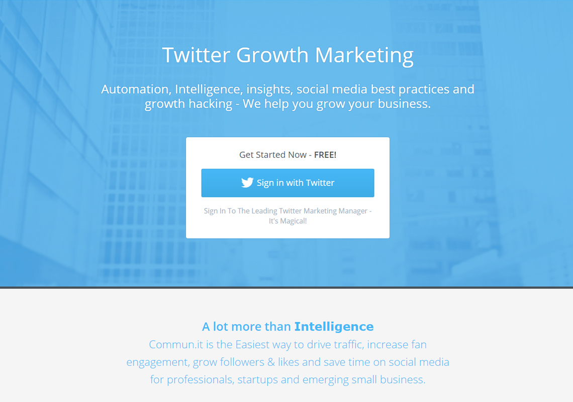 Eight Twitter Unfollow Tools to Manage Your Followers - Newt Labs