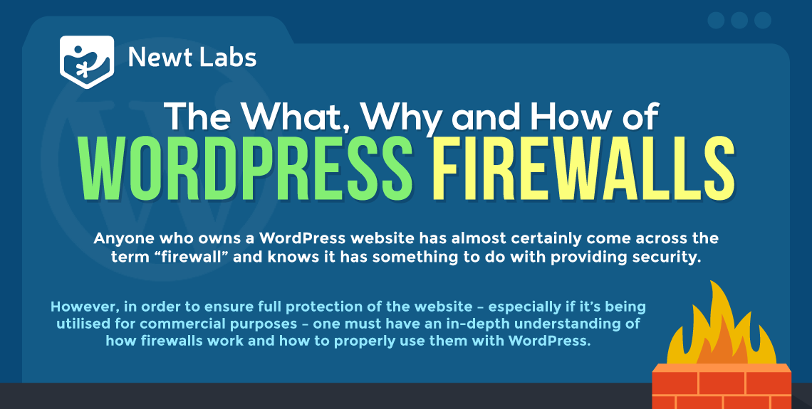 The What, Why and How of WordPress Firewalls Teaser