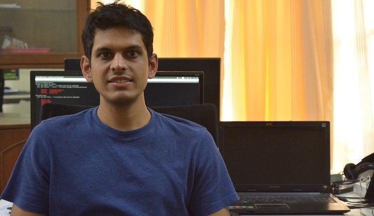 Akshat Choudhary BlogVault