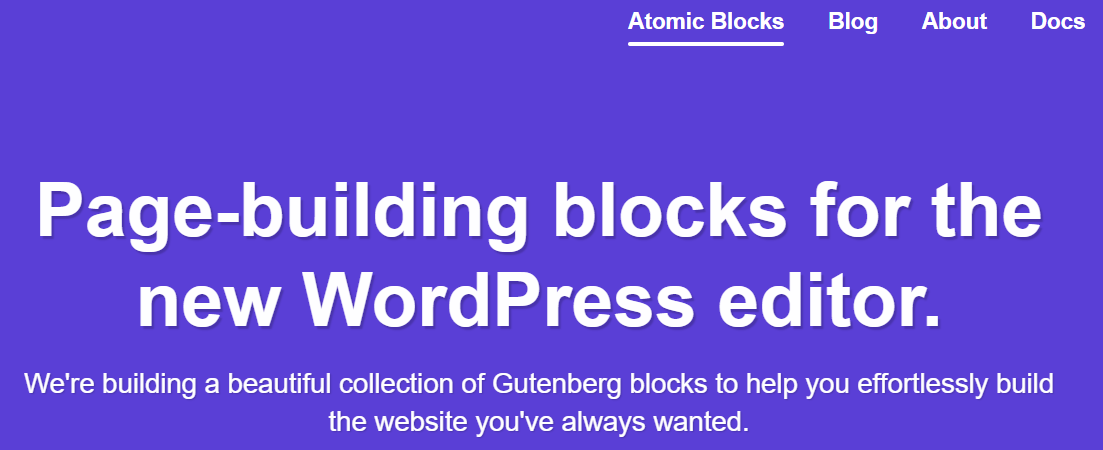 Atomic Blocks